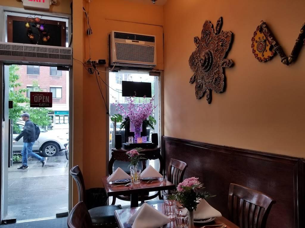 Maharaja Palace | restaurant | 2113 Frederick Douglass Blvd, New York, NY 10026, USA | 2122228934 OR +1 212-222-8934