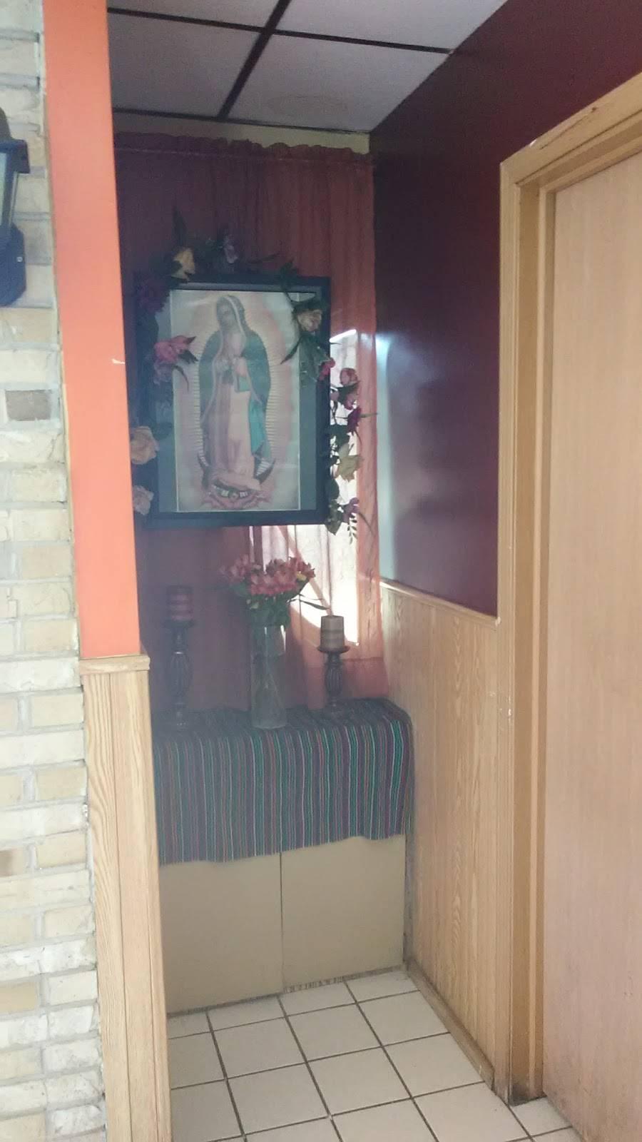 Taquería Jalisco | restaurant | 12259 Western Ave, Blue Island, IL 60406, USA | 7084895200 OR +1 708-489-5200
