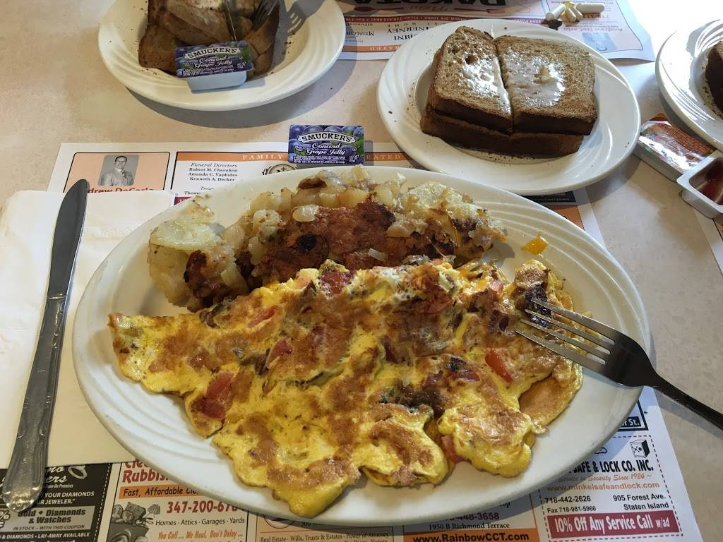 New Dakota Diner | restaurant | 921 Richmond Ave, Staten Island, NY 10314, USA | 7189839286 OR +1 718-983-9286