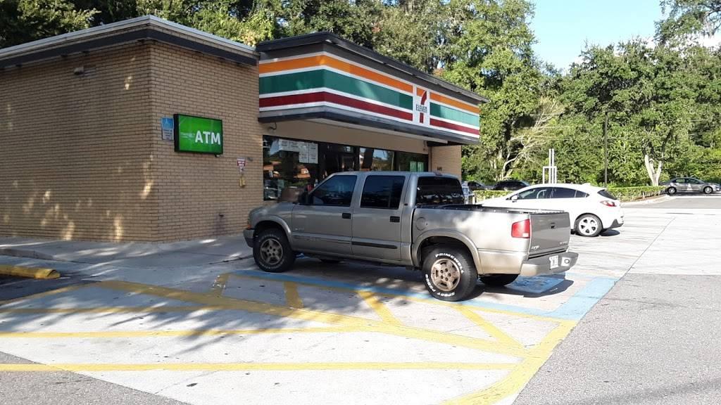 7-Eleven | bakery | 1495 S Orange Blossom Trail, Apopka, FL 32703, USA | 4078801844 OR +1 407-880-1844