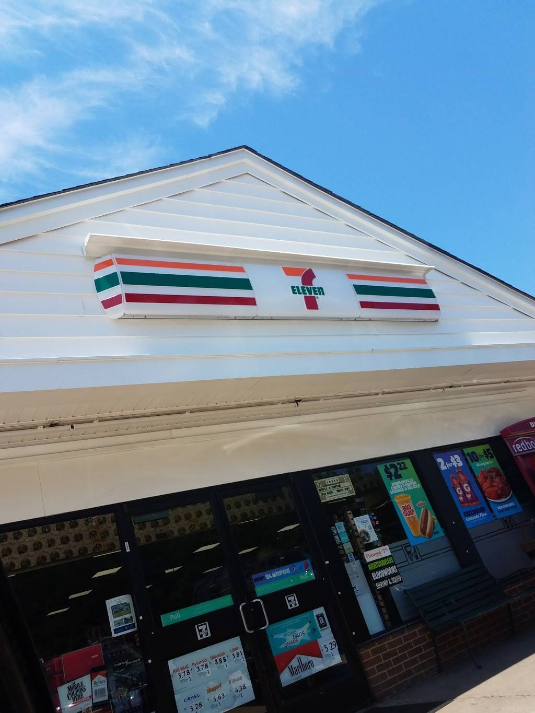 7-Eleven | bakery | 2122 Gw Memorial Hwy, Hayes, VA 23072, USA | 8046422939 OR +1 804-642-2939