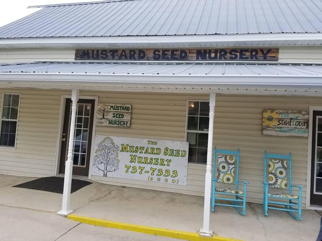 The Sunflour Bakery & Eatery   restaurant   324 County Rd 222, Cullman, AL 35055, USA   2568411970 OR +1 256-841-1970