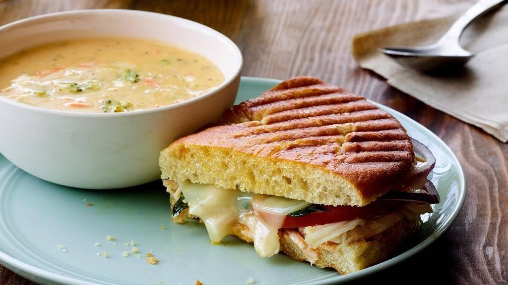 Panera Bread | cafe | 1530 109th Ave NE, Blaine, MN 55449, USA | 6126566147 OR +1 612-656-6147