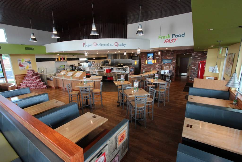 PDQ Restaurant | restaurant | 4601 Park Blvd N, Pinellas Park, FL 33781, USA | 7273621007 OR +1 727-362-1007