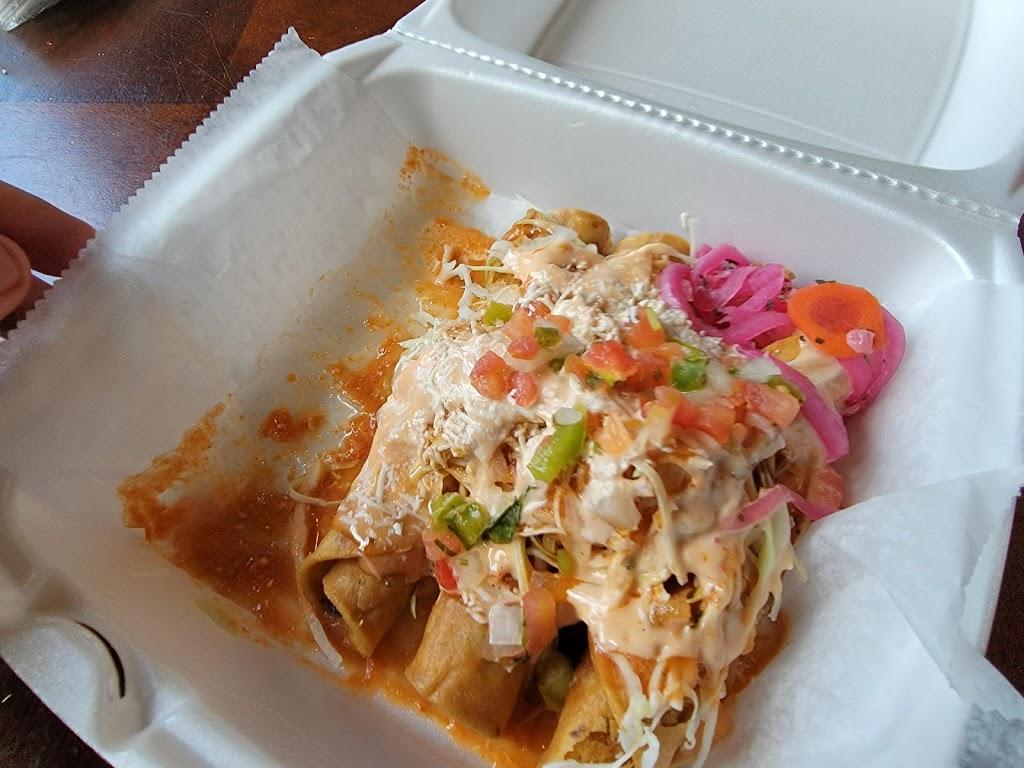 Antojitos taco truck | restaurant | Durham, NC 27705, USA