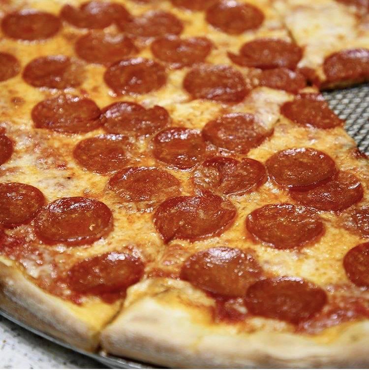 STACKD Sandwich & Pizza Bar   restaurant   40 Exchange St, Millis, MA 02054, USA