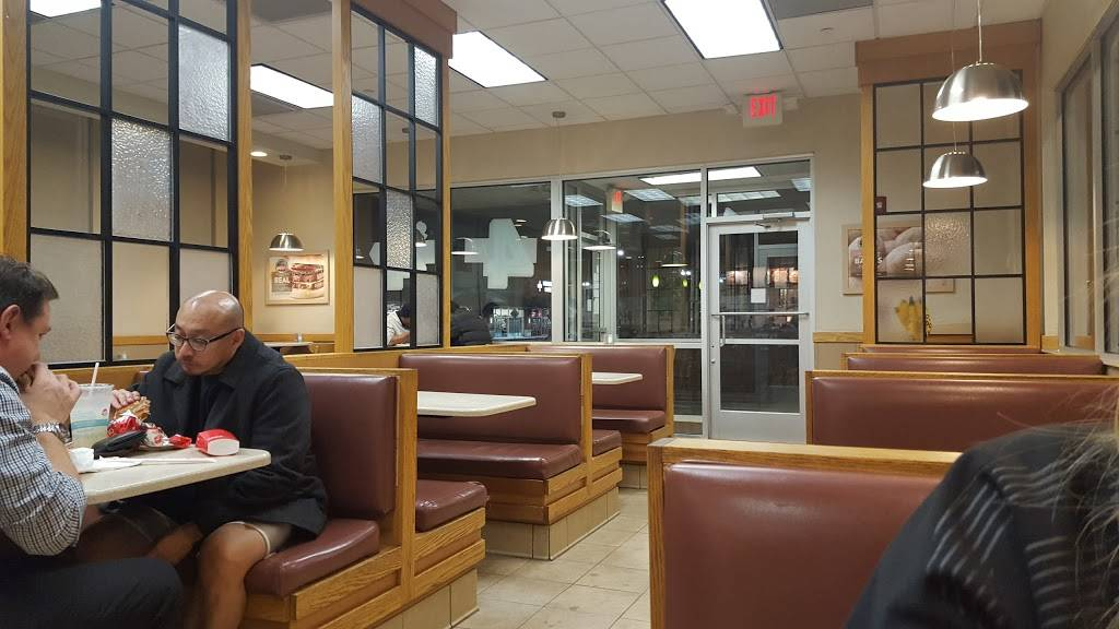 Wendys | restaurant | 2100 88th St, North Bergen, NJ 07047, USA | 2016620851 OR +1 201-662-0851