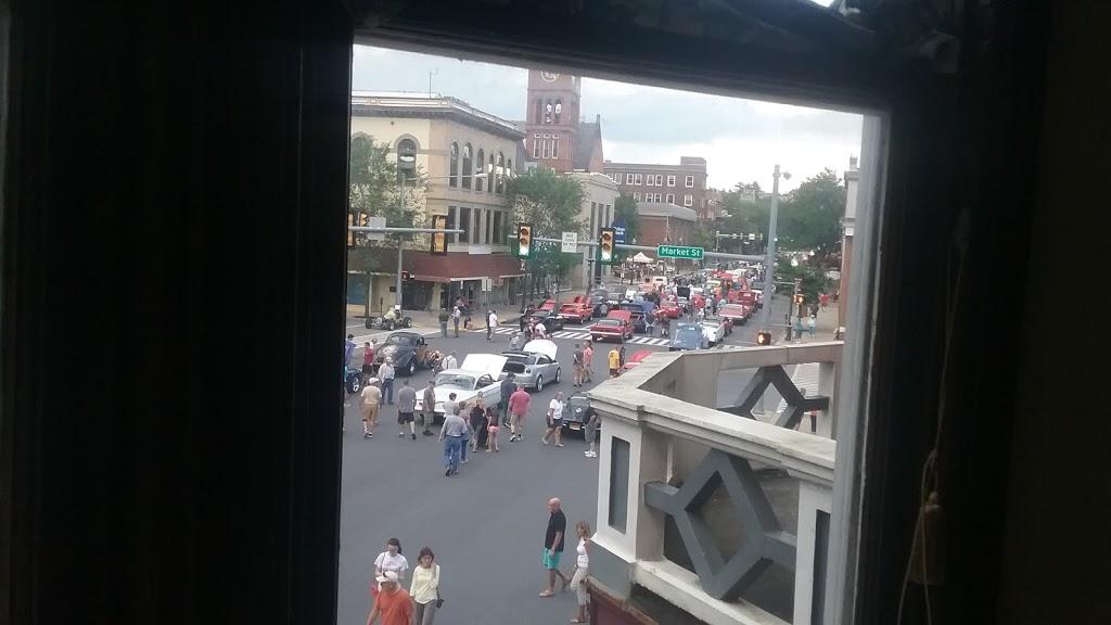 Market Square | restaurant | 100 E Main St, Bloomsburg, PA 17815, USA