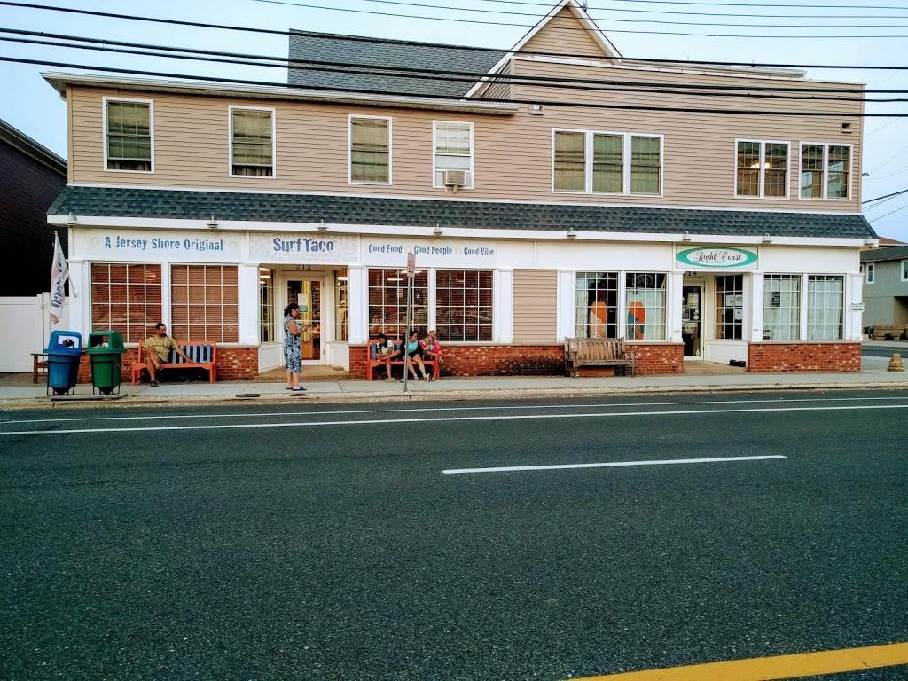 Surf Taco - Seaside Park Closed for the season | restaurant | 212 SE Central Ave, Seaside Park, NJ 08752, USA | 7328302111 OR +1 732-830-2111