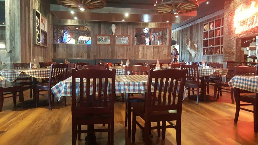 Lone Star Texas Grill | restaurant | 38 Pinebush Rd, Cambridge, ON N1R 8K5, Canada | 5196501446 OR +1 519-650-1446