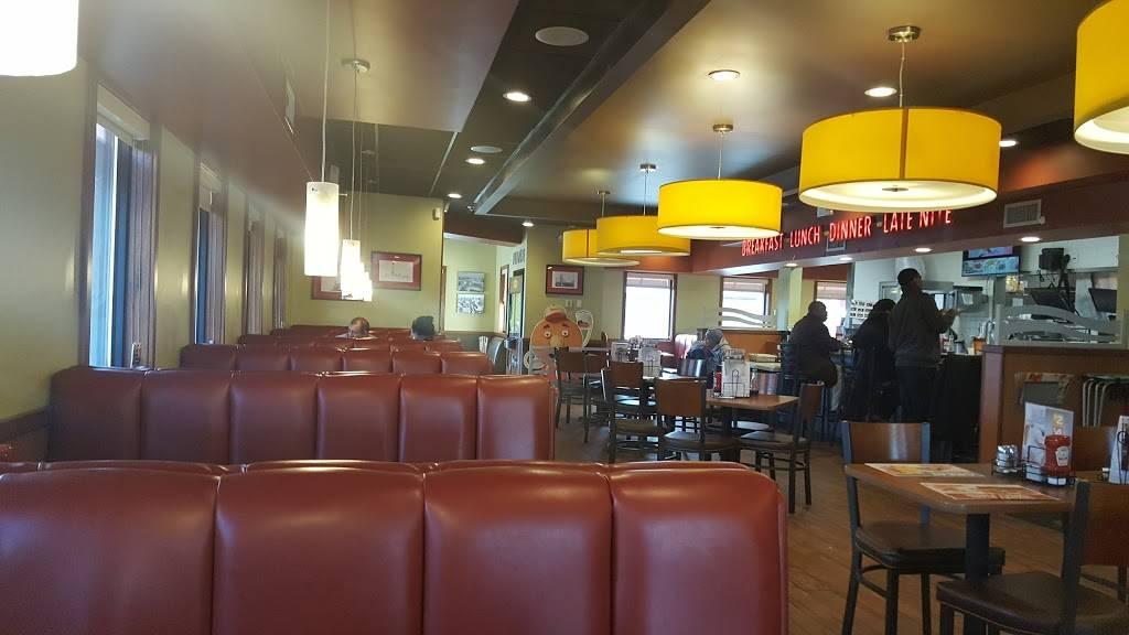 Dennys   restaurant   805 Pennsylvania Ave, Brooklyn, NY 11207, USA   7182720301 OR +1 718-272-0301