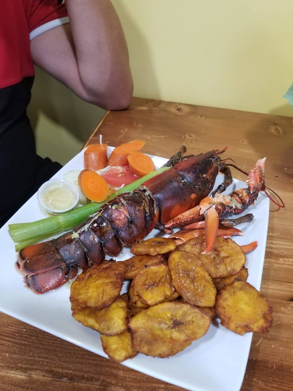 K,R dominican COUSINE | restaurant | 1305 Altamont Ave, Schenectady, NY 12303, USA | 5182803881 OR +1 518-280-3881
