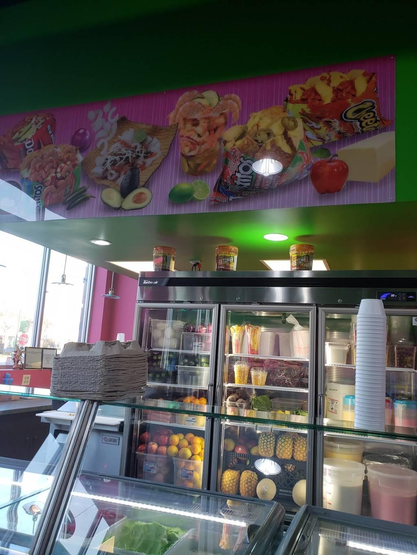 La Michoacana Prime | restaurant | 5701 W Fullerton Ave, Chicago, IL 60639, USA | 7736885550 OR +1 773-688-5550