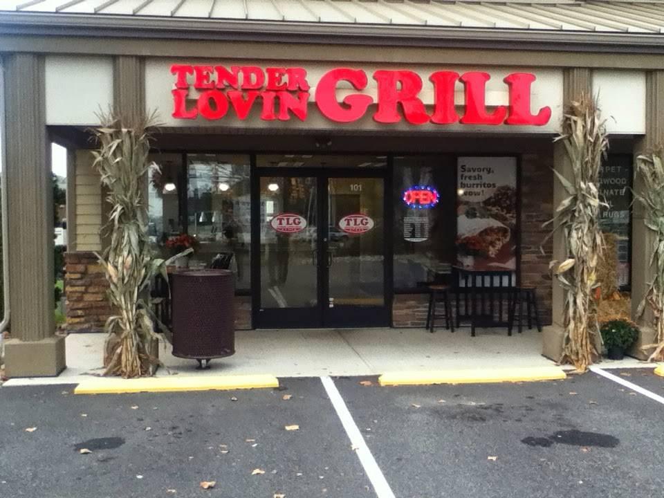 Tender Lovin Grill | restaurant | 415 Amwell Rd #101, Hillsborough Township, NJ 08844, USA | 9088293609 OR +1 908-829-3609