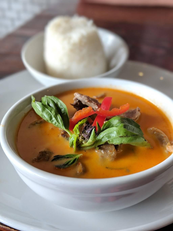 Kittiwat Thai Kitchen Restaurant 5205 Presidents Ct Frederick Md 21703 Usa