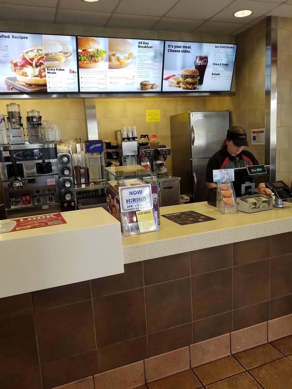 McDonalds | cafe | 1625 Gause Blvd, Slidell, LA 70458, USA | 9856415847 OR +1 985-641-5847