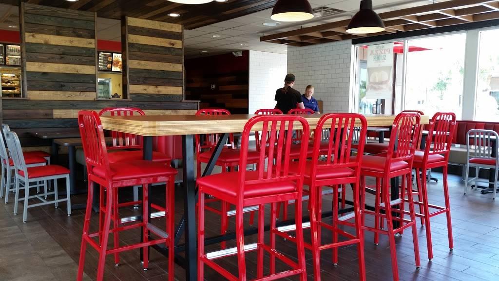 Arbys   restaurant   40972 US Hwy 19 N, Tarpon Springs, FL 34689, USA   7279428810 OR +1 727-942-8810