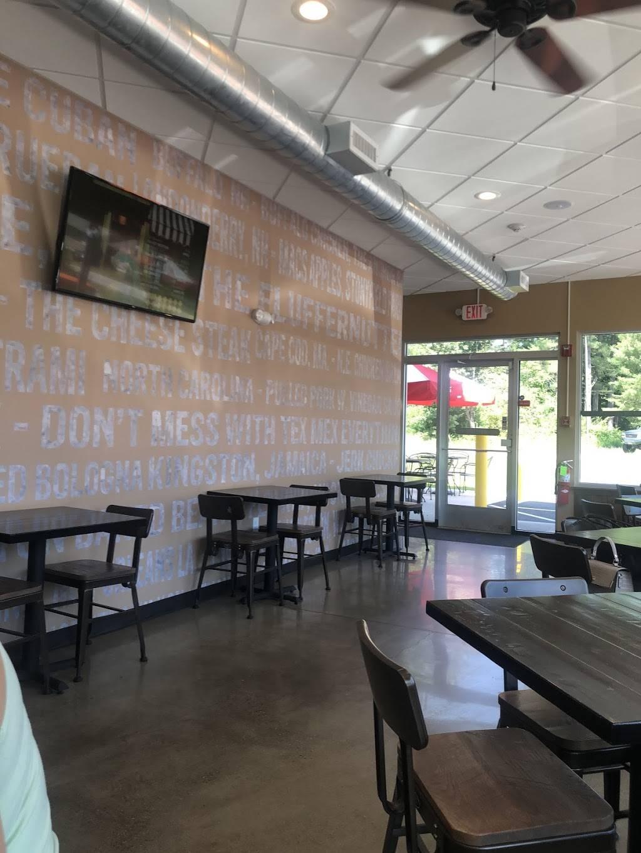 Wrap City Sandwich Co. | restaurant | 215 Laconia Rd, Tilton, NH 03276, USA | 6032862223 OR +1 603-286-2223
