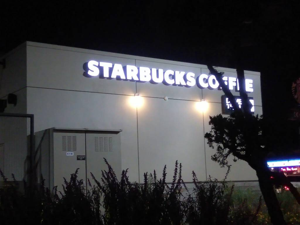 Starbucks | cafe | 1730 Pacific Coast Hwy, Lomita, CA 90717, USA | 4243050892 OR +1 424-305-0892