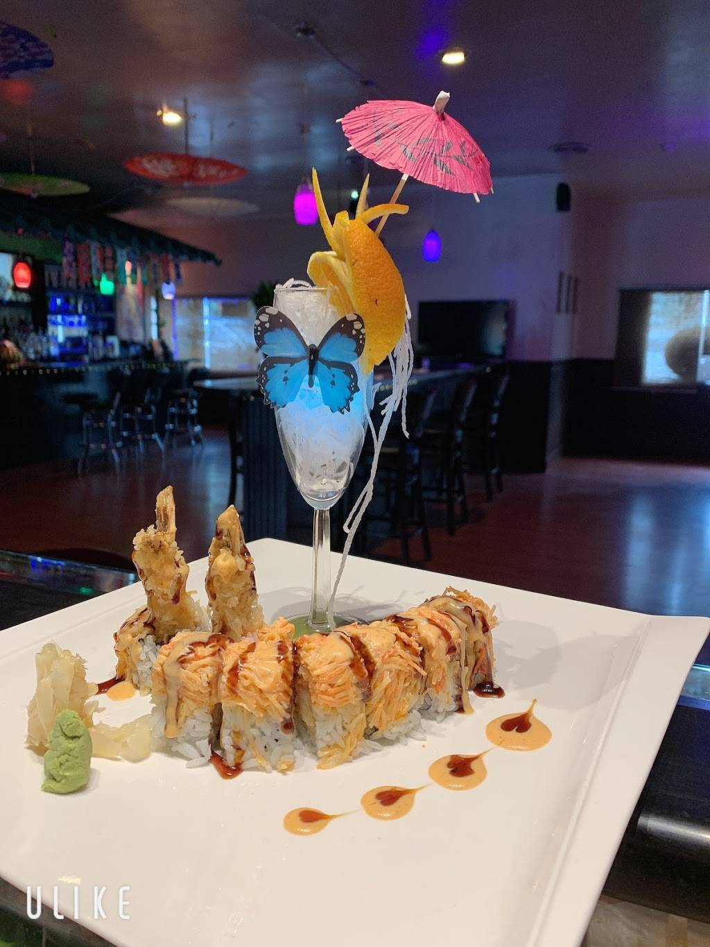 Ginza Asian Fusion | restaurant | 152 W Bridge St, Saugerties, NY 12477, USA | 8452478888 OR +1 845-247-8888