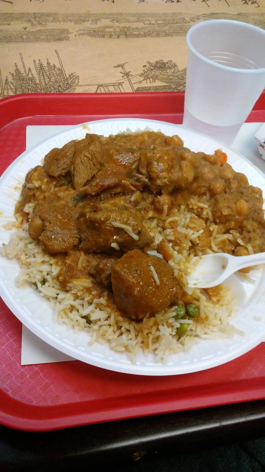 Indo Pak Halal | meal takeaway | 2173 2nd Ave #2909, New York, NY 10029, USA | 2129878150 OR +1 212-987-8150