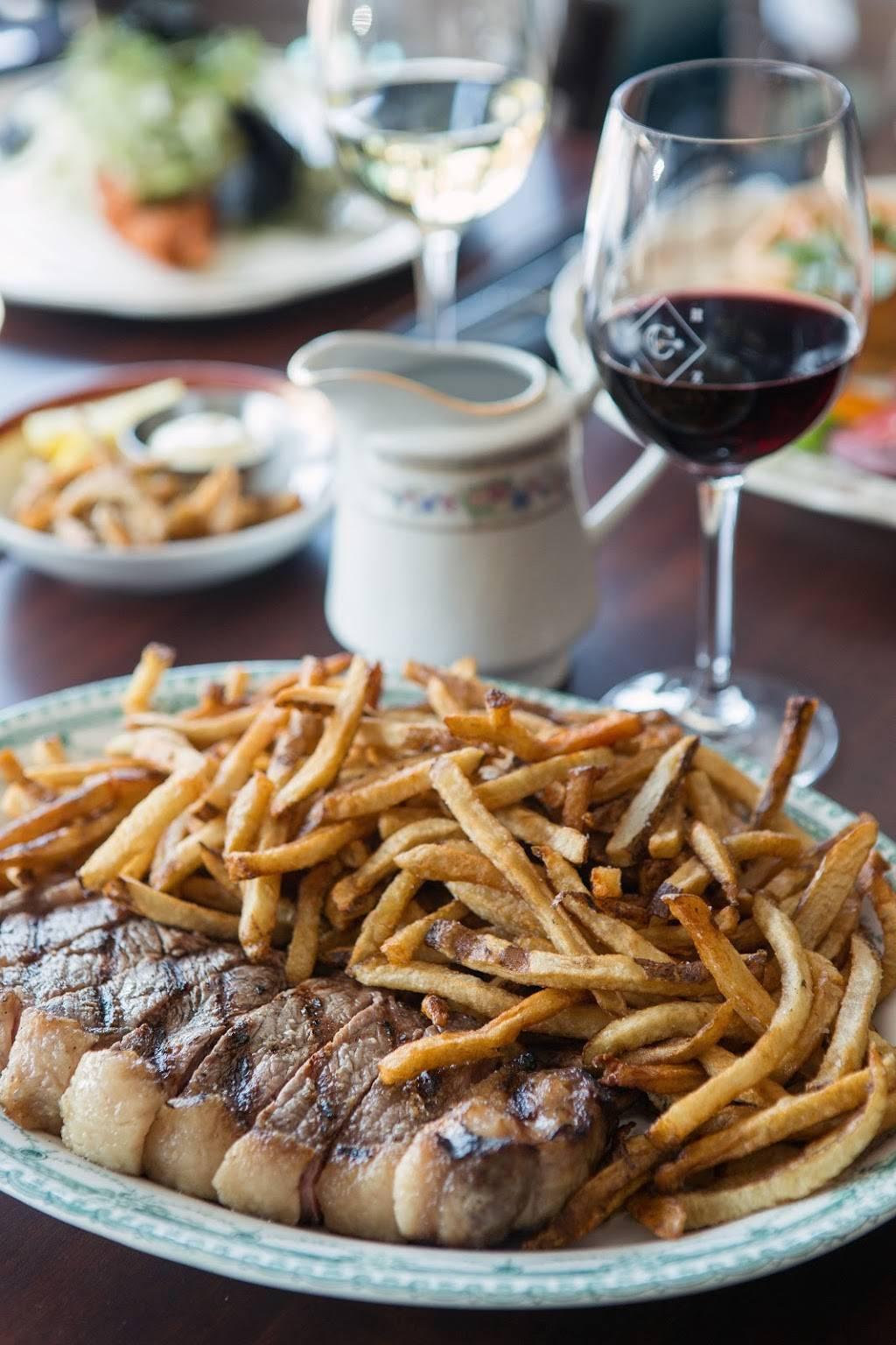 CHAZ | restaurant | 1326 Avenue Maguire, Québec, QC G1T 1Z3, Canada | 4186828888 OR +1 418-682-8888