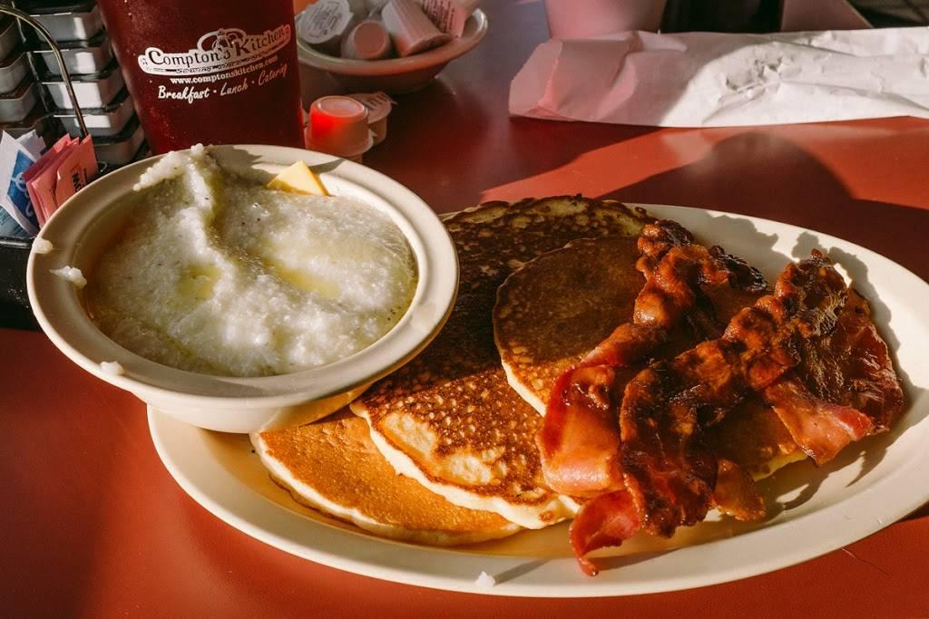 Compton S Kitchen Restaurant 1118 B Ave West Columbia Sc 29169 Usa