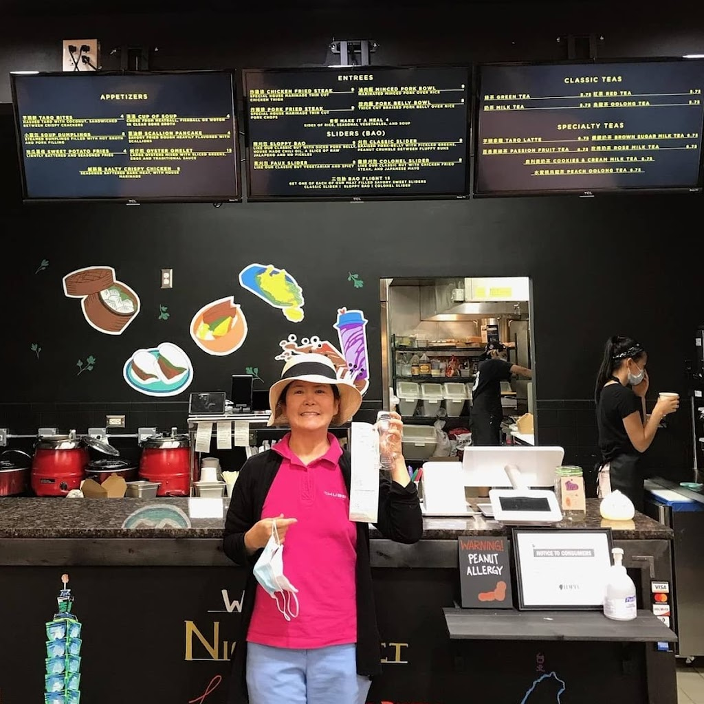 Night Market, Lisa Taiwanese Bistro | restaurant | 8901 N Milwaukee Ave Unit 111, Niles, IL 60714, USA | 2249355088 OR +1 224-935-5088