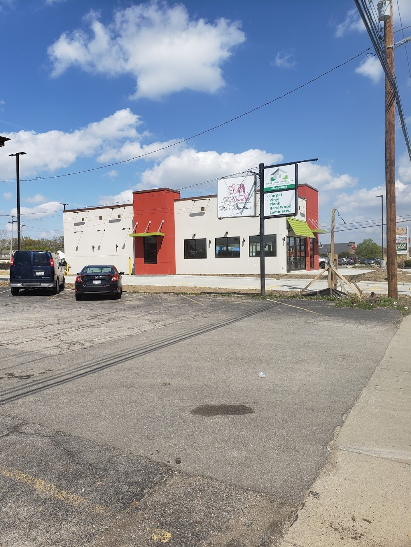 Del Taco   restaurant   4720 E Main St, Columbus, OH 43213, USA