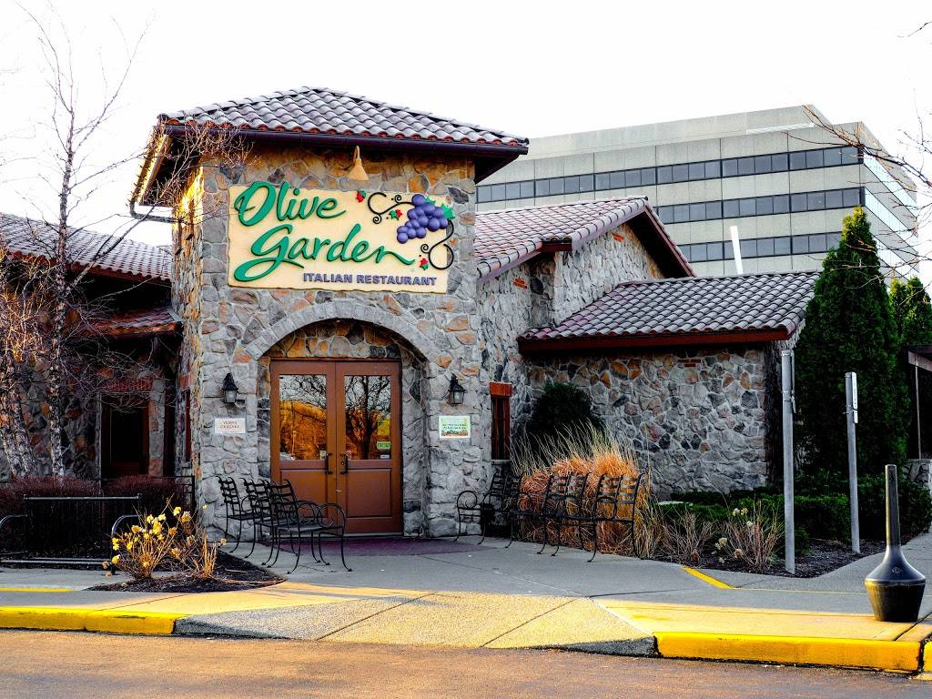 Olive Garden Italian Restaurant Meal Takeaway 1925 E Golf Rd