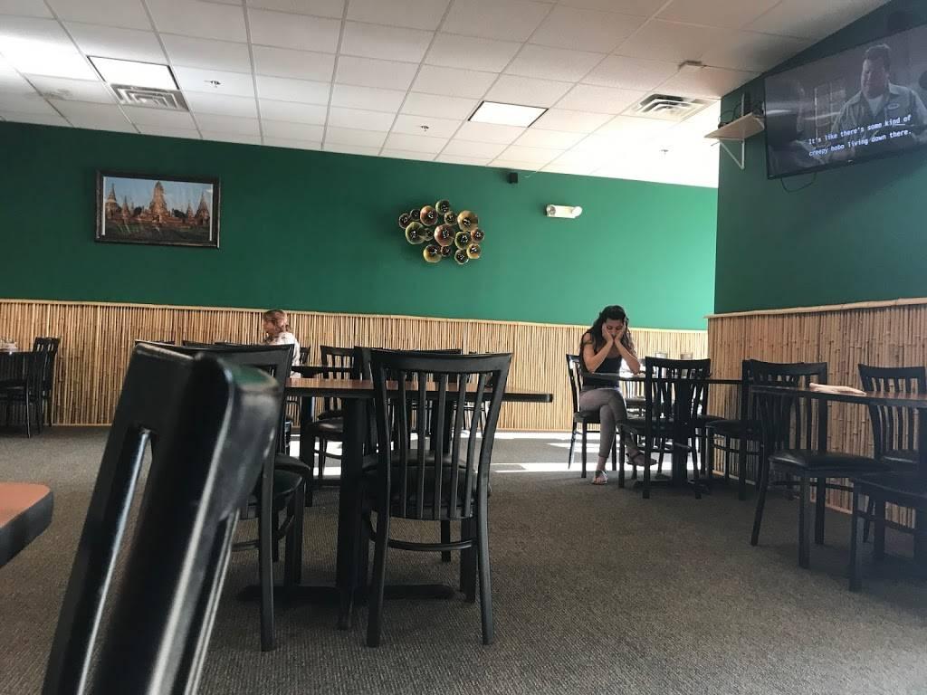 Mamas Thai Cafe   restaurant   562 N Beacon Blvd, Grand Haven, MI 49417, USA   6166077368 OR +1 616-607-7368