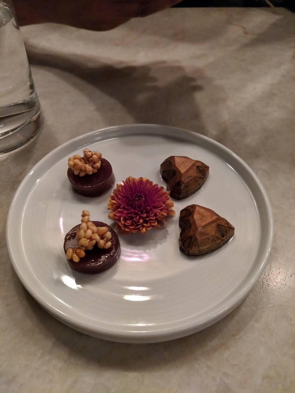 Brass Heart | restaurant | 4662 N Broadway, Chicago, IL 60640, USA | 7735649680 OR +1 773-564-9680