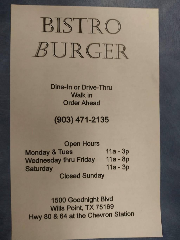 Chevron Gas Station and Mini Mart | restaurant | 1500 Goodnight Blvd, Wills Point, TX 75169, USA | 9039738710 OR +1 903-973-8710