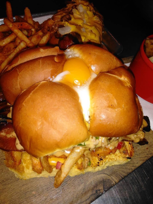 Hoptinger Bier Garden & Sausage House   restaurant   1037 Park St, Jacksonville, FL 32204, USA   9049034112 OR +1 904-903-4112