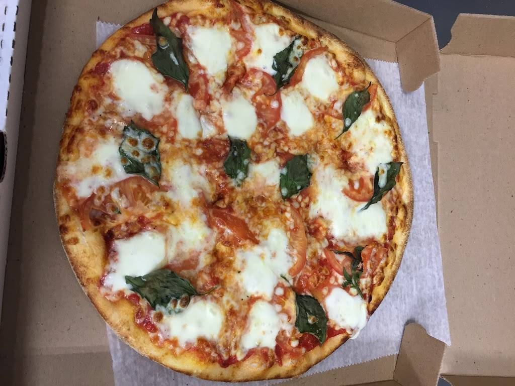 Classic Pizza | meal delivery | 199 Ferry St, Malden, MA 02148, USA | 7813249414 OR +1 781-324-9414