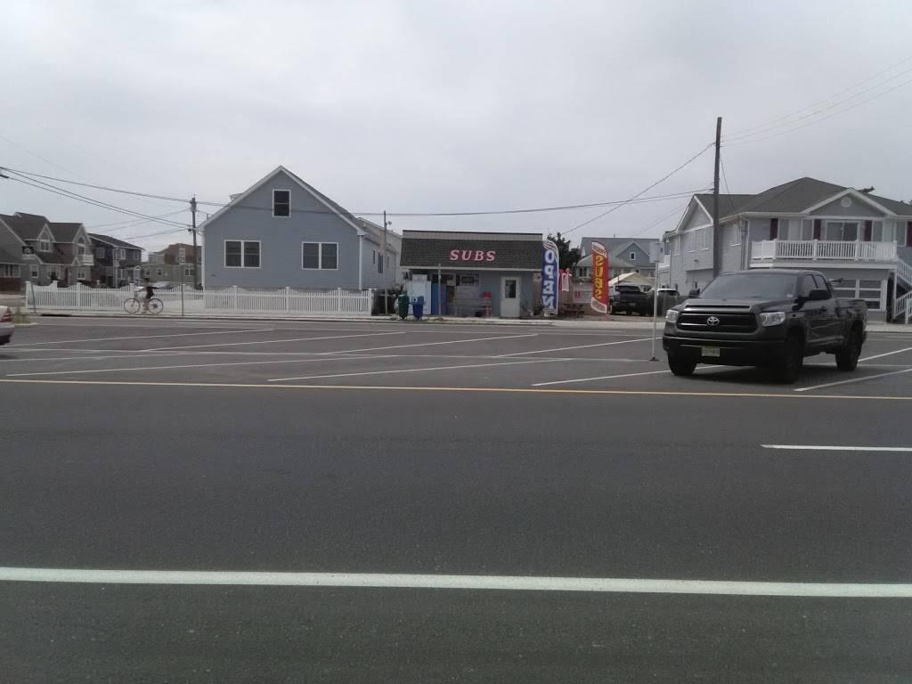 Uncle Nicks Sub Shop | restaurant | 1011 SW Central Ave, Seaside Park, NJ 08752, USA | 7327931148 OR +1 732-793-1148