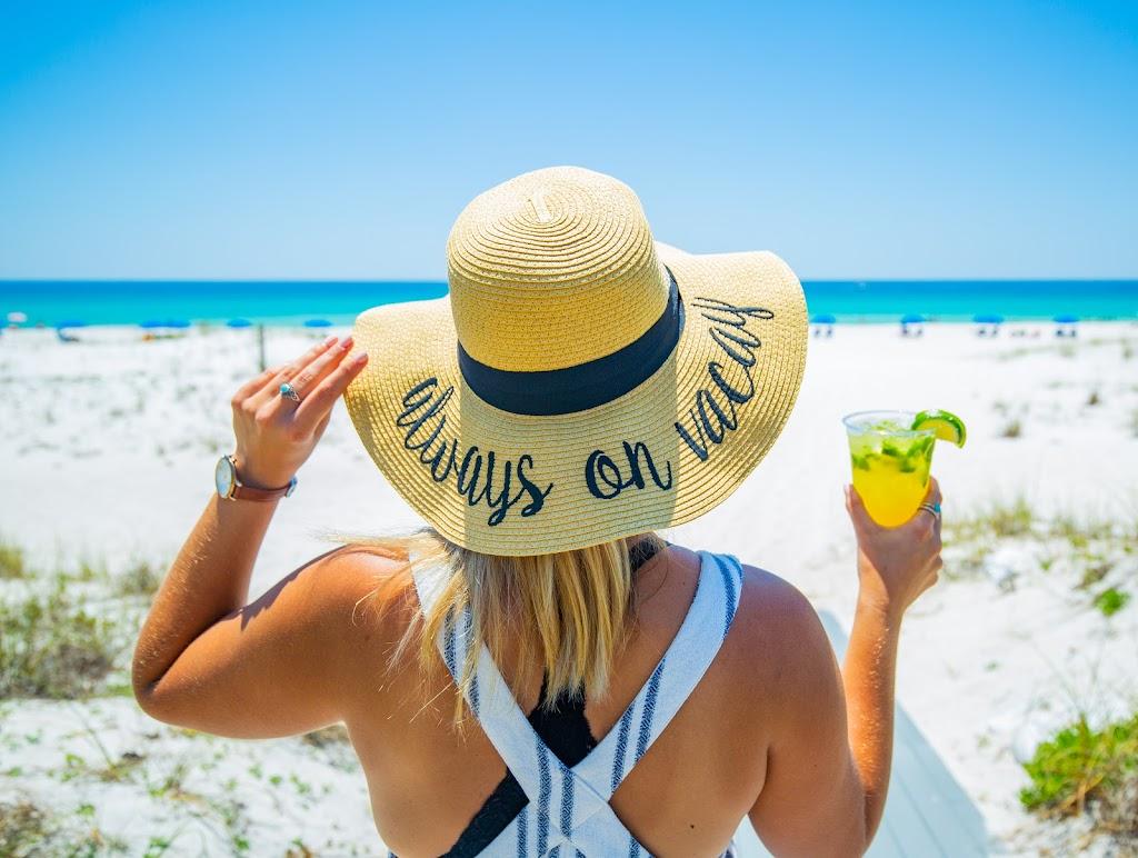 Gilligans Tiki Bar   restaurant   2 Via De Luna Dr, Pensacola Beach, FL 32561, USA   8509326800 OR +1 850-932-6800
