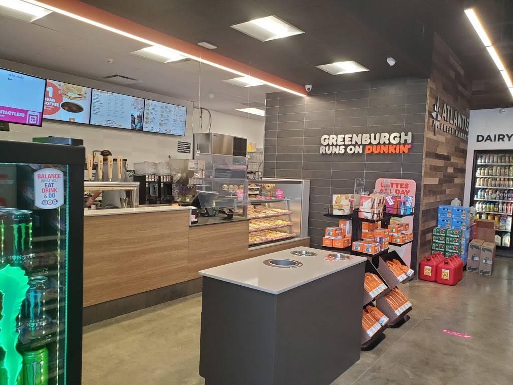 Dunkin | bakery | 609 Saw Mill River Rd, Elmsford, NY 10523, USA