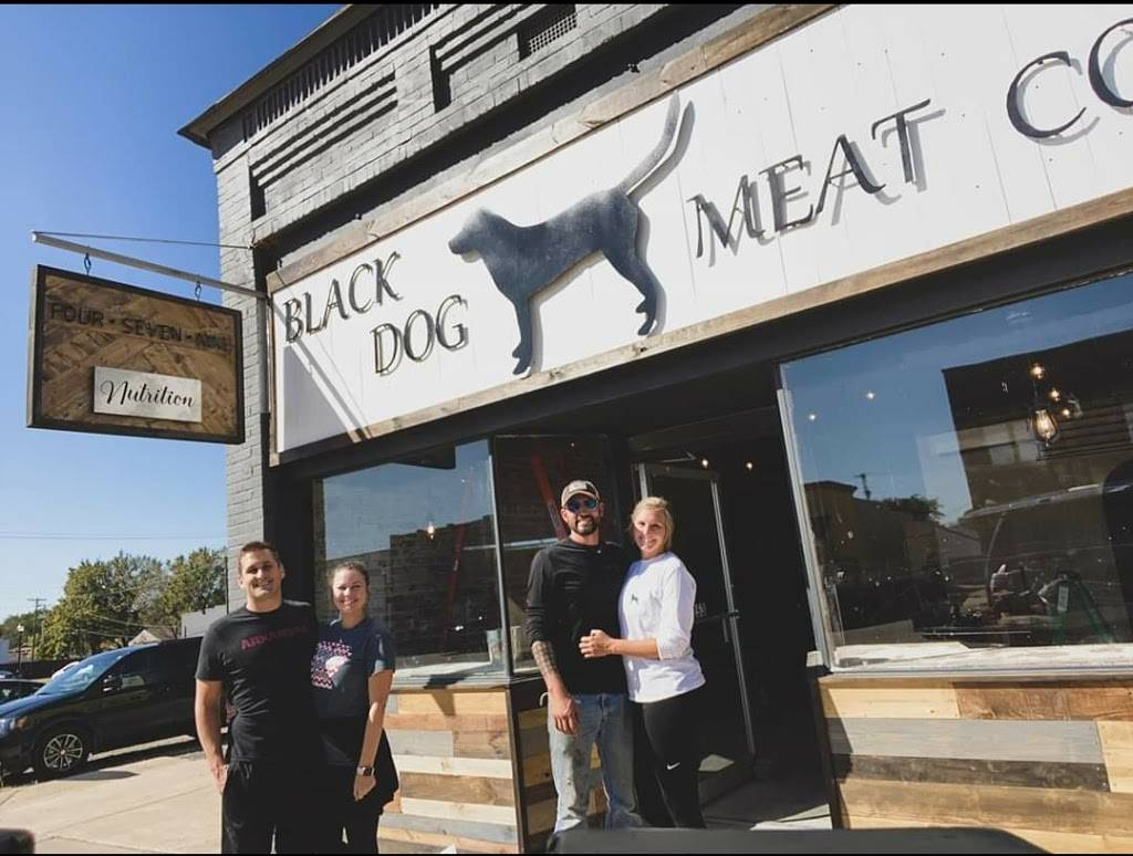 Black Dog Meat Co.   restaurant   253 N Broadway Ave, Booneville, AR 72927, USA   4796753221 OR +1 479-675-3221
