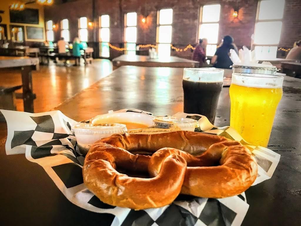 Newburgh Brewing Company | restaurant | 88 South Colden St, Newburgh, NY 12550, USA | 8455692337 OR +1 845-569-2337