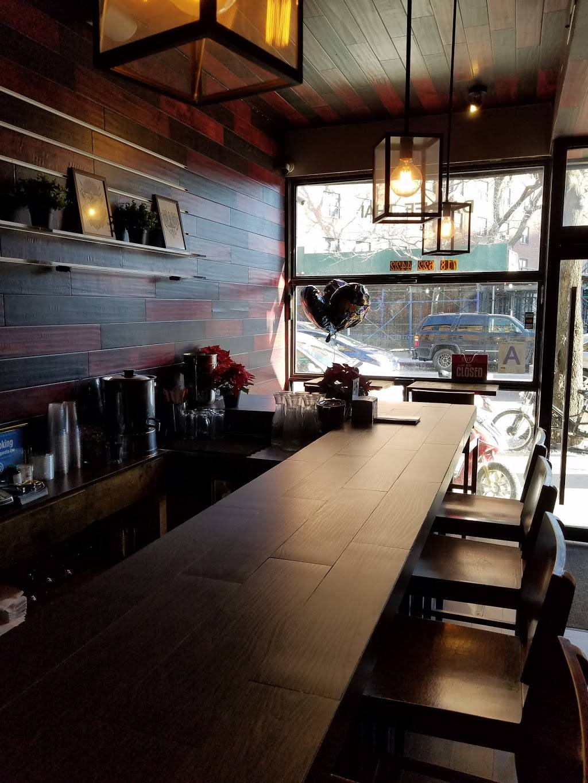 Dannee   restaurant   433 Dekalb Ave, Brooklyn, NY 11205, USA   7186224422 OR +1 718-622-4422