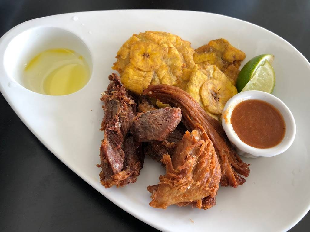 The Latin Pig | restaurant | 6500 Cascades Ct Suite 100, The Colony, TX 75056, USA | 2144691227 OR +1 214-469-1227