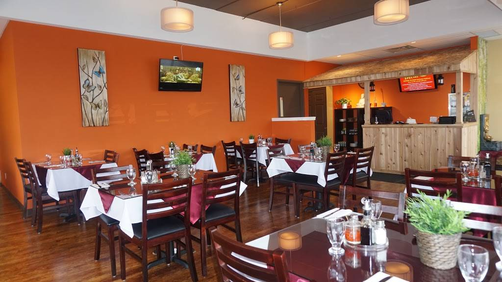 Hakka Hut | restaurant | 688 Hespeler Rd #1A, Cambridge, ON N1R 8N7, Canada | 5192676660 OR +1 519-267-6660