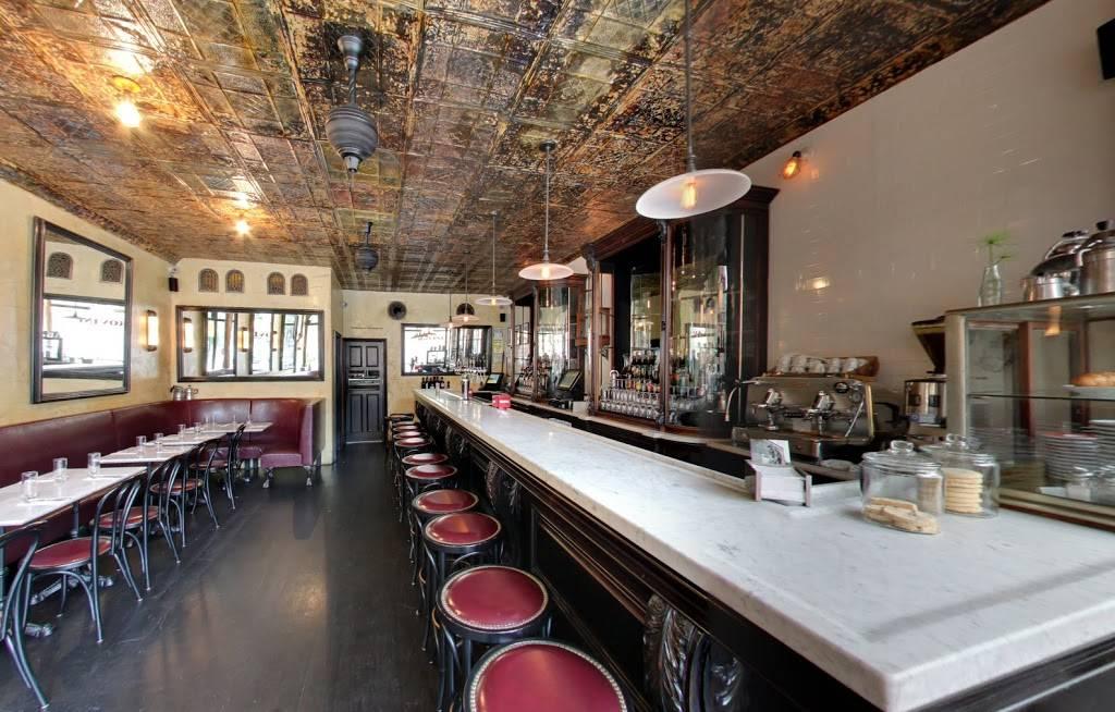 Provini   restaurant   1302 8th Ave, Brooklyn, NY 11215, USA   7183692154 OR +1 718-369-2154