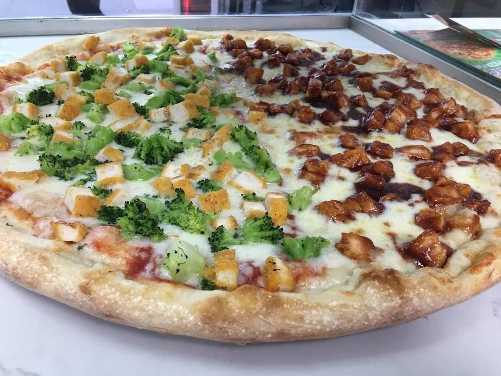 Mia Pizza & Subs | restaurant | 13 W Burnside Ave, Bronx, NY 10453, USA | 7189757384 OR +1 718-975-7384
