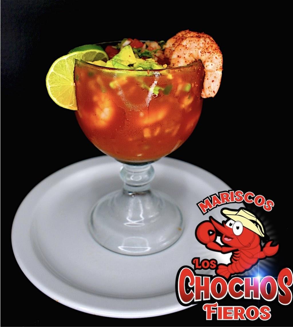 Mariscos Los Chochos Fieros | restaurant | 1510 E Gentry Pkwy, Tyler, TX 75702, USA | 9036302209 OR +1 903-630-2209
