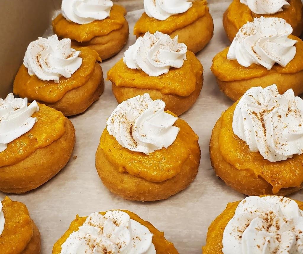 Donnas Delicious Dozen   bakery   5322 N Hamilton Rd, Columbus, OH 43230, USA   6142454859 OR +1 614-245-4859