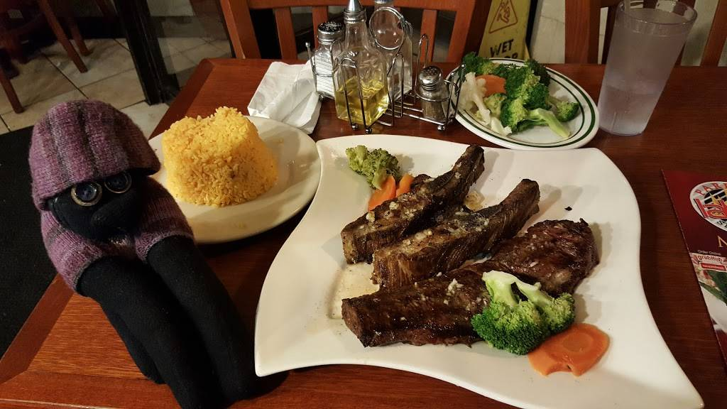 Parrilla Latina | meal delivery | 614 Melrose Ave, Bronx, NY 10455, USA | 7189935894 OR +1 718-993-5894