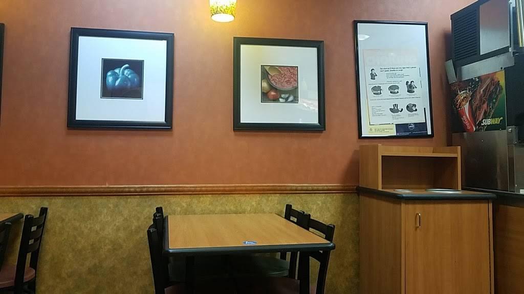 Subway Restaurants | restaurant | 5107 Church Ave, Brooklyn, NY 11203, USA | 7183457015 OR +1 718-345-7015