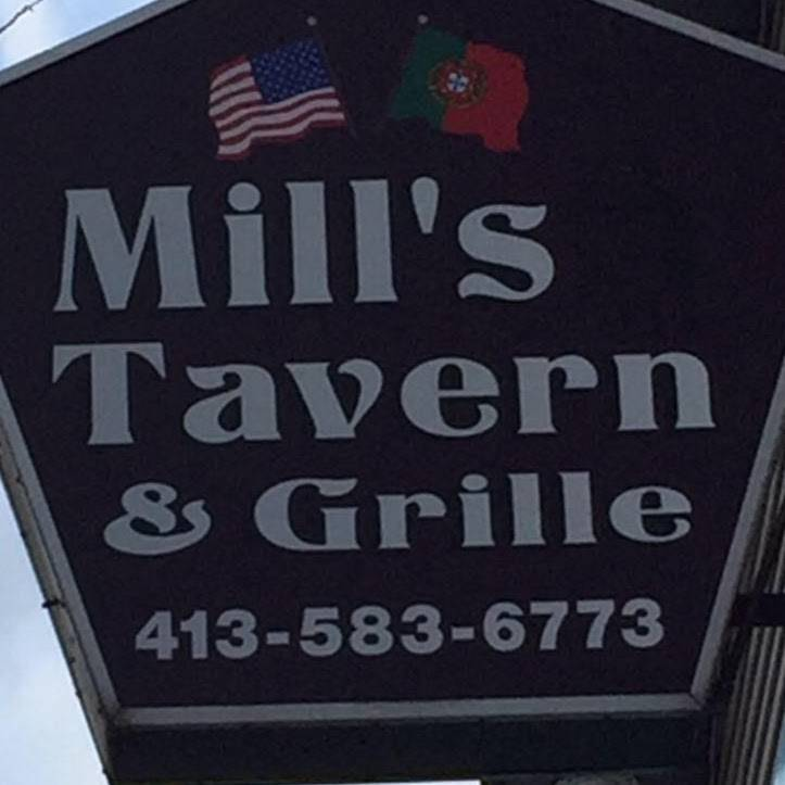 Mills Tavern & Grille | restaurant | 14 Worcester St, Ludlow, MA 01056, USA | 4135836773 OR +1 413-583-6773